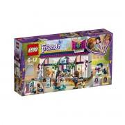 Lego Friends Loja de acessórios da AndreaMulticolor- TAMANHO ÚNICO
