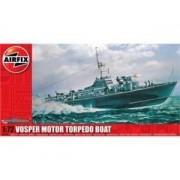 Airfix Łódź torpedowa Vosper Motor Torpedo - Airfix 05280