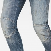 G-Star RAW 5620 G-Star Elwood 3D Skinny Jeans - 27-34