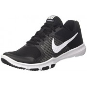 Nike-Flex-Control-Black-White-Men-Cross-Training-Shoe-Sneaker-Trainer-898459-010