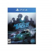 PS4 Juego Need For Speed Para PlayStation 4