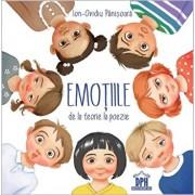 Emotiile de la teorie la poezie/Ioan-Ovidiu Panisoara