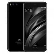 Telemóvel Xiaomi Mi6 4G 6Gb/64Gb DS Preto EU