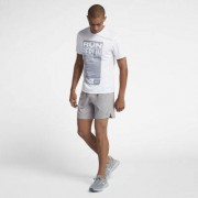 Мужская беговая футболка с коротким рукавом Nike Miler (Berlin 2018)