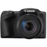 Canon PowerShot SX430 IS (czarny)