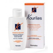 Farmaka Srl Kouriles Sh Antiforf 100ml
