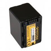 Patona baterija za Panasonic VW-VBT380 3560mAh 3.6V 12.8Wh HC-V720 V727EB V770EB W570 HC, V160, V210, V250EB, V270, V380, V510, V520, V550, V720, V727, V727EB, V750EB, V757, VXF999, W570, W580