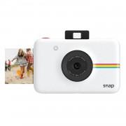 Polaroid Snap Instant Digital Camera - фотоапарат принтиране на моменти снимки (бял)