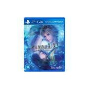 Game Final Fantasy X/X-2 HD - PS4