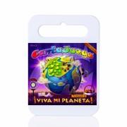 CantaJuego - ¡Viva Mi Planeta! Temporada 3 - Tienda Oficial CantaJuegos
