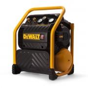 Compresor orizontal profesional 1.5CP 13.8Bar 85L/min DeWalt - DPC10QTC