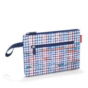 Малка дамска чанта бриз Reisenthel Case 2