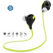 Wireless Bluetooth in Ear Jogger Earphones 4.1 for Running Jogging Multicolor