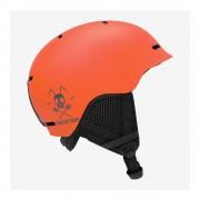 salomon Casque De Ski Salomon Grom Orange Enfant