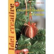 Decorarea bradului de Crăciun - Idei Creative 57.