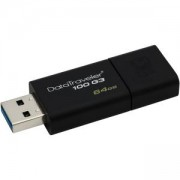 Флаш памет 64GB USB KINGSTON DT100G3