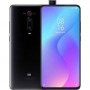 "Smartphone, Xiaomi Mi 9T, DualSIM, 6.39"", Arm Octa (2.2G), 6GB RAM, 64GB Storage, Android, Carbon Black (MZB7724EU)"
