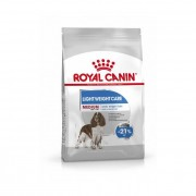 Royal Canin Croquettes Royal Canin Medium Light Weight Care Sac 10 kg