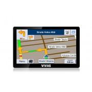 "GPS навигация 7"" за кола и камион Vivas Titan 7070 EU"