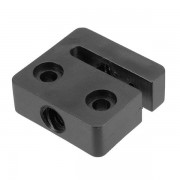 Meco T8 8mm Lead 2mm Pitch T Thread POM Trapezoidal Screw Nut Seat For 3D Printer