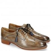 Melvin & Hamilton Betty 2 Dames Derby schoenen
