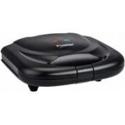 Prestige PSMFB 800 Watt Sandwich Toaster Toast(Black)