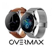 Smartwatch Overmax Touch 2.5 bransoleta srebrny