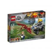 LEGO JURASSIC WORLD La course-poursuite du Ptéranodon - 75926