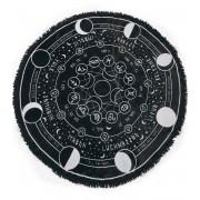 KILLSTAR Takaró - Pagan Round - Fekete - K-MIS-U-2825