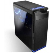 Carcasa Delux DW701T 500W Middle Tower ATX Negru