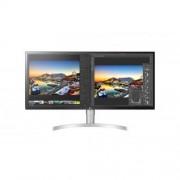 Monitor LED, 34WL850-W, 34 inch, 5ms, White Black