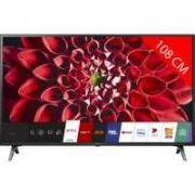 LG TV LED 4K 108 cm LG 43 UM 7100