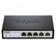Switch D-Link DGS-1100-05 5 porturi