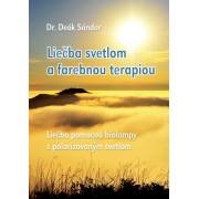 Praktická publikácia na použitie svetelnej terapie