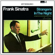 Frank Sinatra - Strangers In The Night (CD)