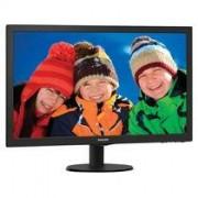 "Philips V-line 273V5LHAB - LED-monitor - Full HD (1080p) - 27"" (273V5LHAB/00)"