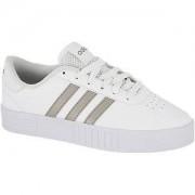 Adidas Witte Court Bold