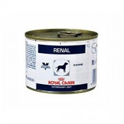 ROYAL CANIN ITALIA SpA Royal Canin Renal Canine Wet Veterinary Diet 200g