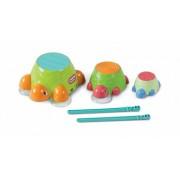 Little Tikes- Bath Drums