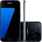 Samsung Galaxy S7 32GB SM-G930F Black Sapphire (Grade A Usado)
