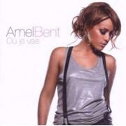 Amel Bent - O je vais (0886976080525) (1 CD)