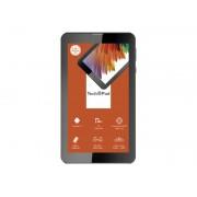 "Tablet Tech Pad 7"" 3GR negra,1GB,16GB flash, BT, 3G DUAL"