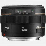 Canon Objectif Canon EF 50mm f/1.4 USM