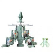 Ben 10 Omniverse Plumber Laboratory Mini Playset