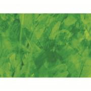 Hartie pt. ambalare, 70 x 200cm/rola, 70gr/mp, verde, HERLITZ