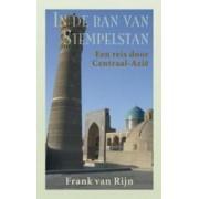Reisverhaal In de ban van Stempelstan | Frank van Rijn