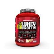 100% Whey Protein - 2270g Baunilha - BodyAction