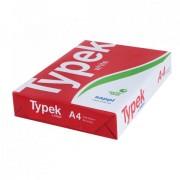 Typek PAPER TYPEK A3 (BOX OF 5 REAMS) WHITE 80GSM (500 SHEETS)