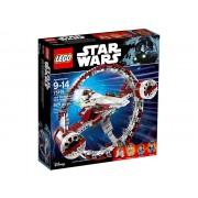75191 Jedi Starfighter cu Hyperdrive