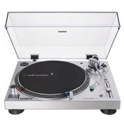 Audio Technica Tocadiscos AT-LP120X-USB